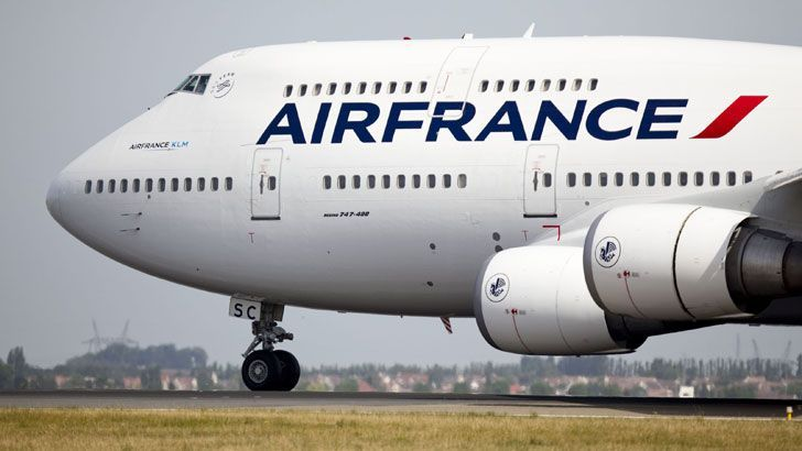 Air France Summer routes