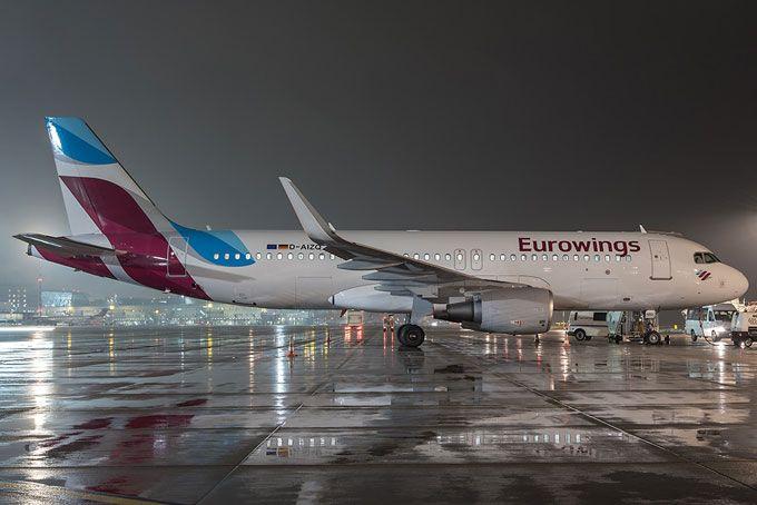 Αποτέλεσμα εικόνας για Eurowings adds 15 New Destinations from Vienna