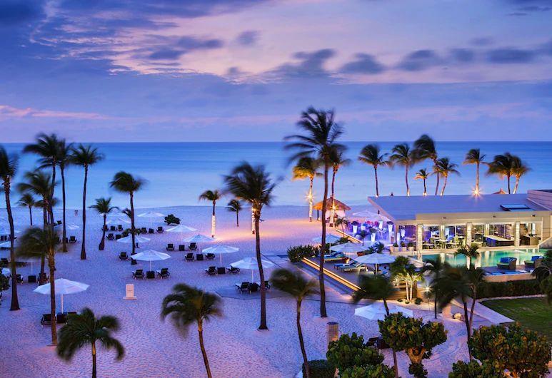 Aruba Bucuti Tara Beach Resort