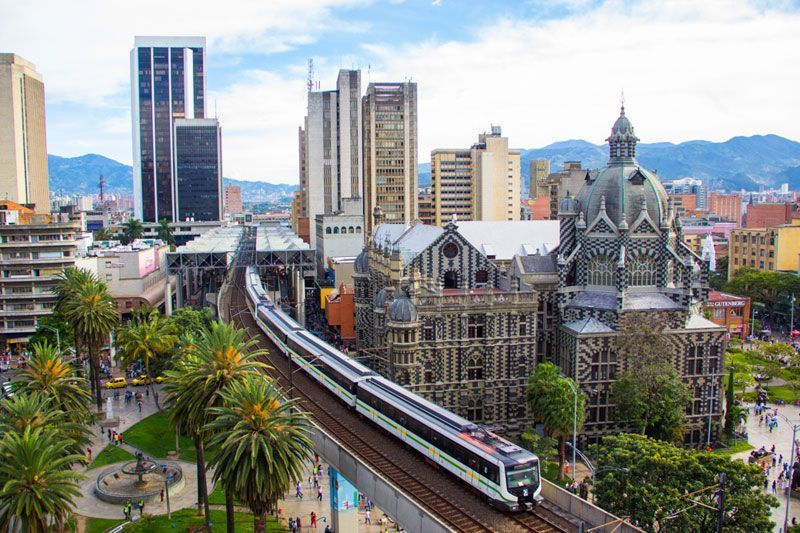 Photo Credit: Medellin.travel