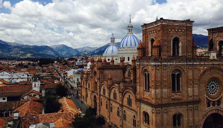 Ecuador Cuenca