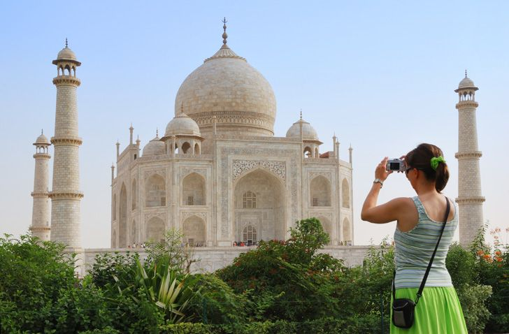 India achieves 37.2% growth in Foreign Tourist Arrivals on e-Tourist Visa in April 2018
