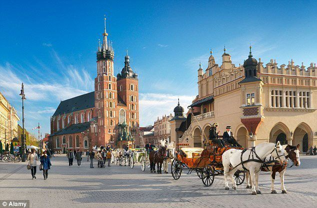 Krakow to host UNWTO's Congress on Ethics and Tourism