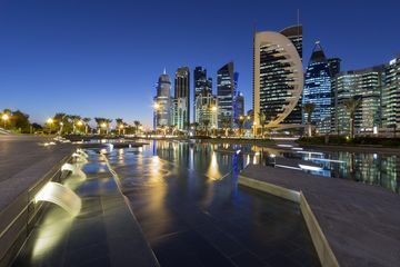 New Hotels in Doha Qatar