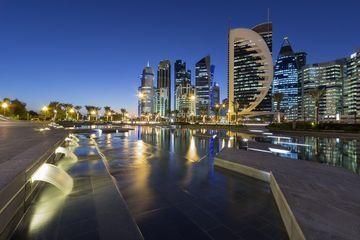 New Hotels in Doha Qatar