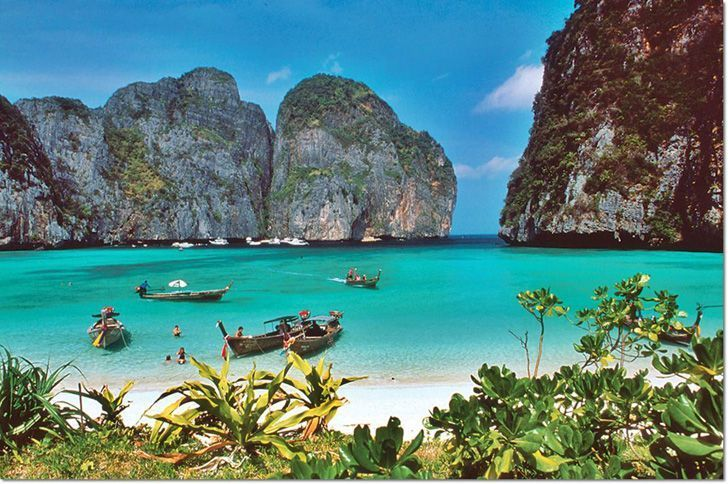 Turkish Airlines launched Istanbul - Phuket flights
