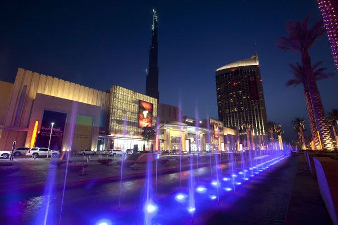 Dubai Business Events records 75 wins in 2015