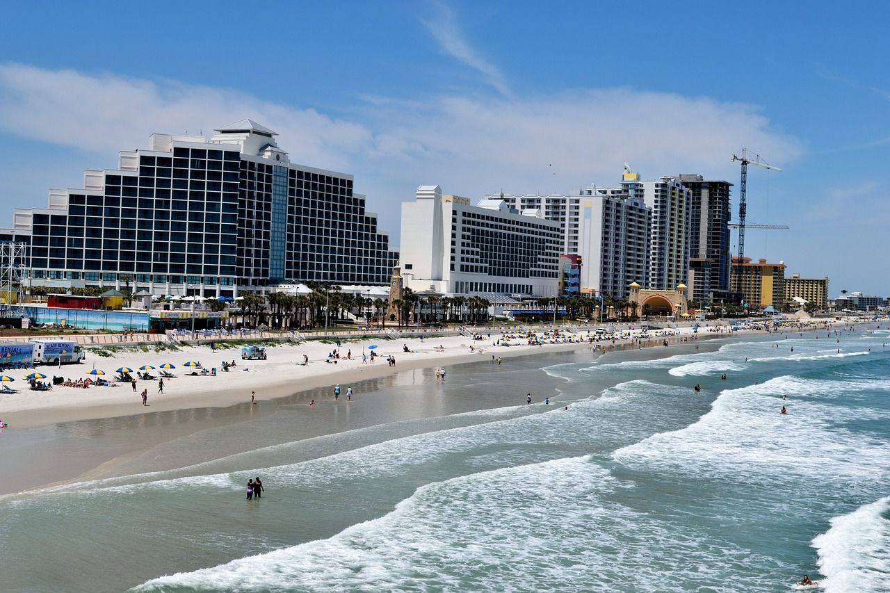 Daytona Beach travelers