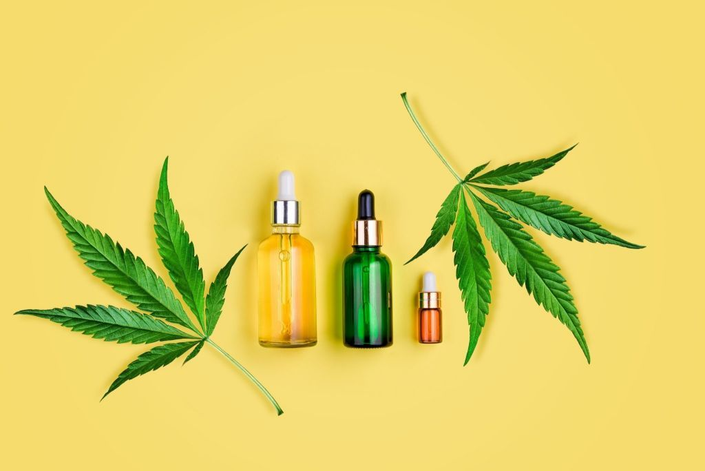 Travelling With CBD