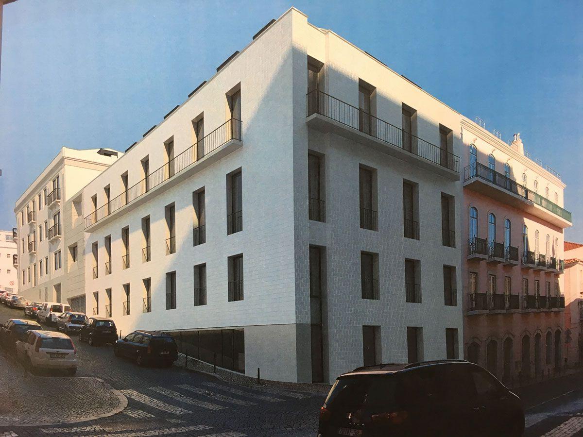 Emerald House Lisbon Curio Collection by Hilton