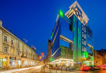 ibis Styles Lviv Center, Lviv - Ukraine