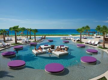 adults-only Secrets Riviera Cancun Resort Spa