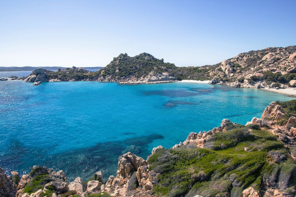 Rosewood opens a hotel in Sardinia