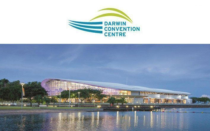 Darwin Convention Center