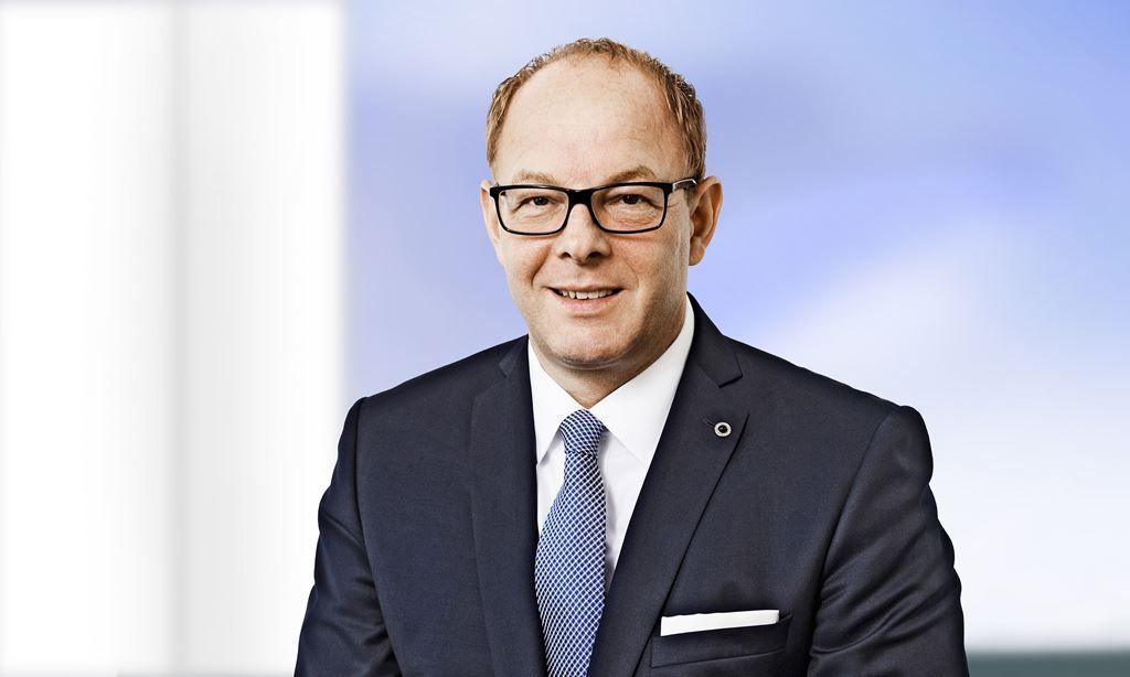 Denis Hüttig