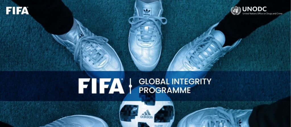 FIFA Launches Global Integrity Programme