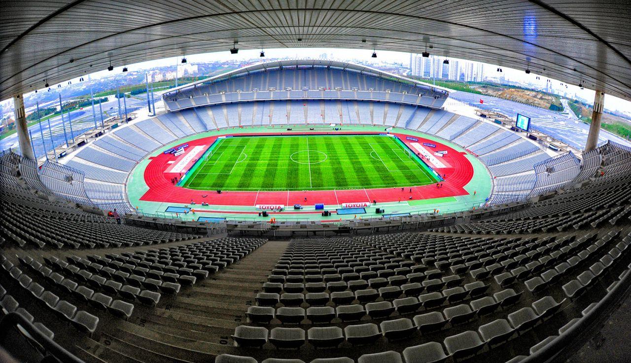 Istanbul 2021 UEFA Champions League Final