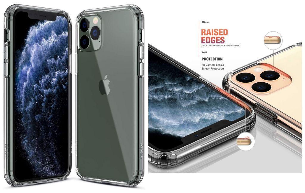 Mkeke iphone 11 pro case