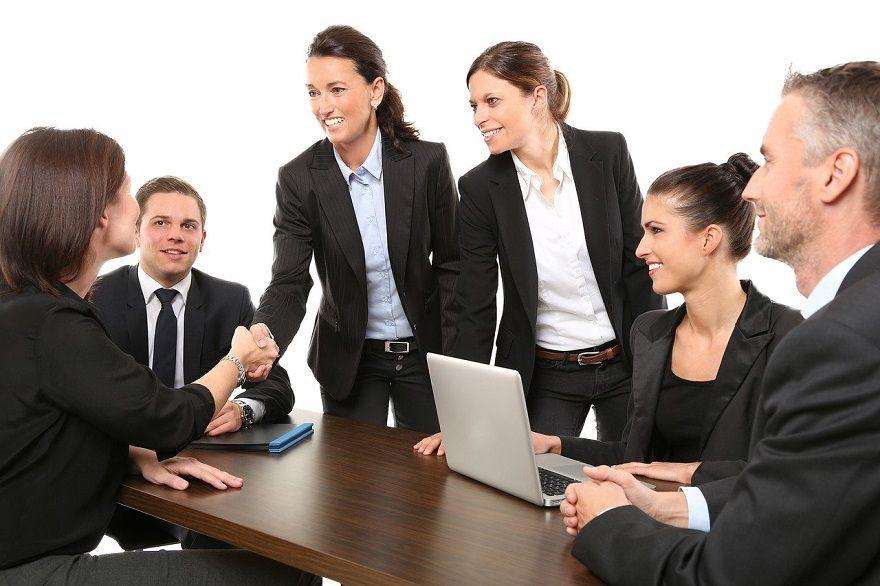 Women Entrepreneurs Businesses